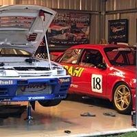 SCS Motorsport