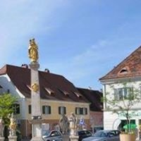 Hauptplatz Leoben