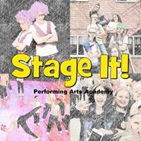 Stage It Performing Arts Academy