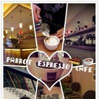 Parrot Espresso Cafe