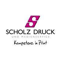 Scholz-Druck und Medienservice GmbH & Co. KG.