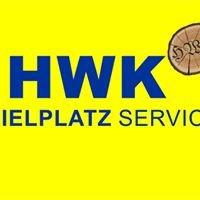 HWK Spielplatzservice Gmbh