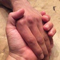 Gib mir deine Hand