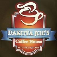 Dakota Joe's Coffee and Gift Shop