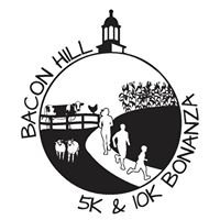 Bacon Hill Bonanza 5K & 10K Road Race