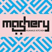 Mashery - Hummus Kitchen