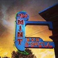 Mint Bar & Grill