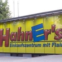 Edeka Hahner Künzell