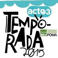 Teatro Luis Poma