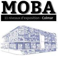 MOBA Colmar