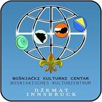 Bosniakisches Kulturzentrum Dzemat Innsbruck