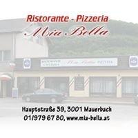 Pizzeria Mia Bella