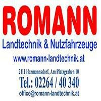 Romann Landtechnik & Nutzfahrzeuge