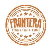 Frontera artisan food & coffee