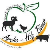 Arche Hof Böner