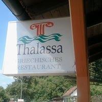 Restaurant Thalassa