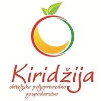 OPG Kiridžija
