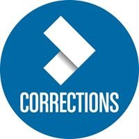 Corrections NZ