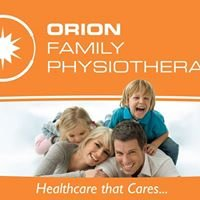 Orion Family Physiotherapy
