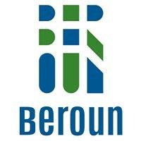 Městský úřad Beroun