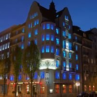 Cascada Boutique Hotel & Bolero Restaurante