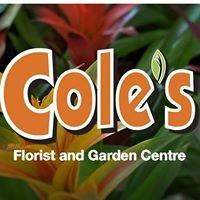 Cole's Florist and Garden Centre