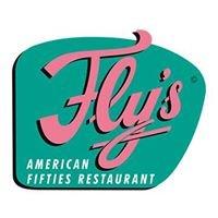 Flys - American Fifties Restaurant