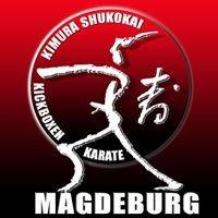 Kimura Shukokai Karate Magdeburg