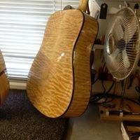 RB Guitar Repairs