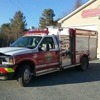 Hubbardton Vermont  Fire Department