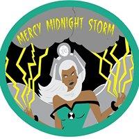 Mercy Midnight Storm