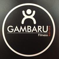 Gambaru Fitness Ltd - Never Give in