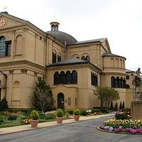 Franciscan Monastery Holy Land Of America
