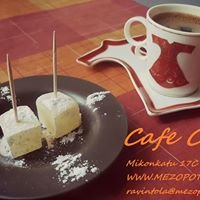 Cafe Caisa