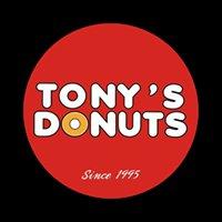 Tony's Donuts & Cafe