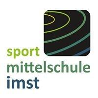 Neue Sportmittelschule Imst Unterstadt