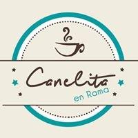Canelita en Rama