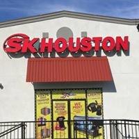 S.K. Houston