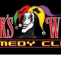 Jokers Wild Comedy Club