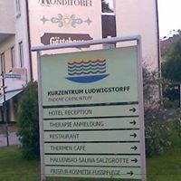 Kurzentrum Ludwigstorff