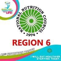 NNC Region 6