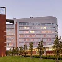 Saint Louis University Center for Vaccine Development