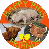 Happy Pigs & Friends