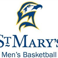 St. Mary's College of Maryland Men's Basketball
