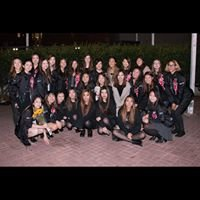 GWU Kappa Phi Lambda