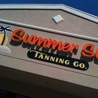 Summer Sun Tanning Co.