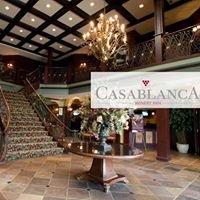 Casablanca Winery Inn