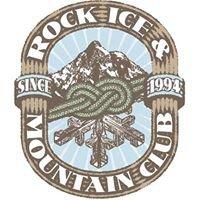 Rock Ice & Mountain Club
