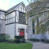 Grace Episcopal Church, Lockport NY