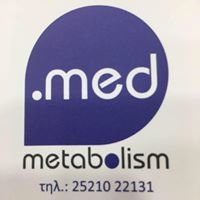 Metabolism.med & nails
